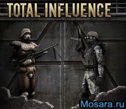 Коды для игры Total Influence