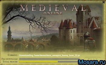 Medieval Online (Медивл Онлайн)