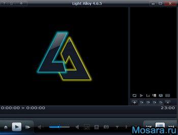 Light Alloy 4.6.5 Portable