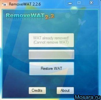 RemoveWAT v2.2.6