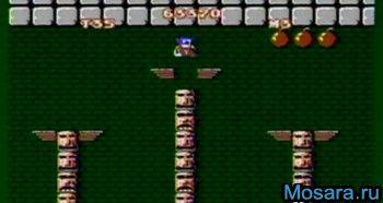 Секрет игры Mighty Bomb Jack